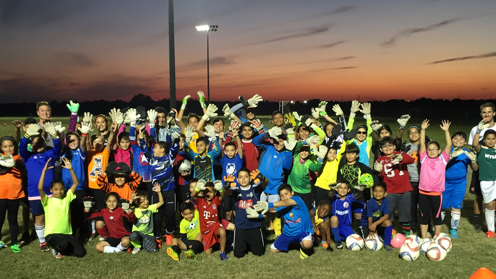 rgv soccer league